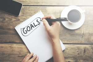 create your hypnotherapy goals