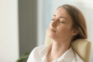 Practise self hypnosis for self healing