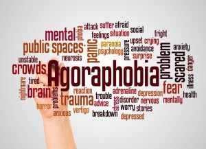 Agoraphobia treatment identify core issues