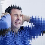 Misophonia treatment sounds cause distress
