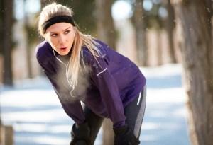 Exercise diaphragmatic breathing