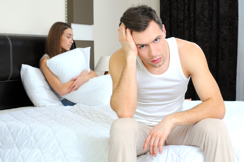 Hypnotherapy for Sexual Issue