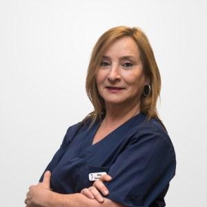 Dr. Alba Fernández