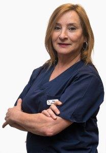 Dra. Fernández CV