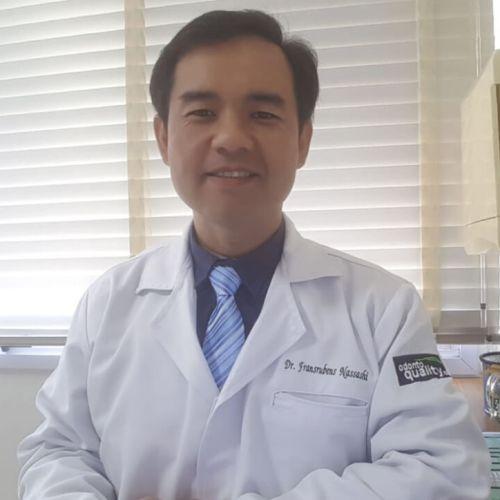 Dr. Fransrubens Moribe