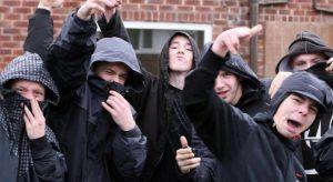 conducta antisocial adolescentes