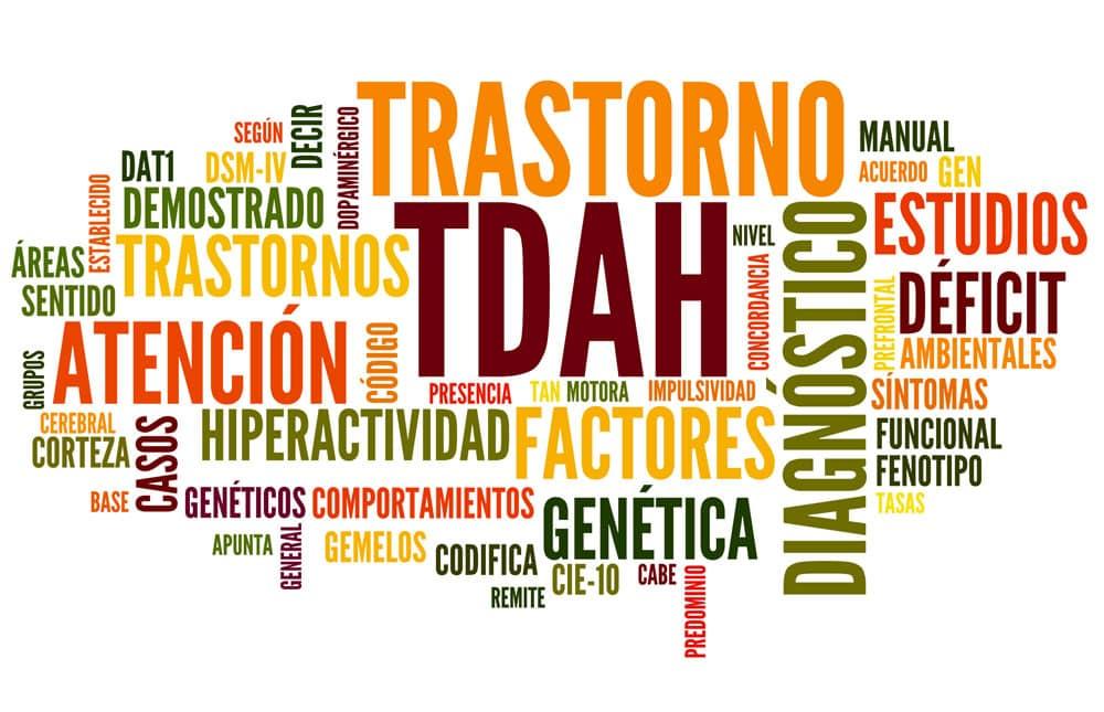TDAH tratamiento por psicologos psicologas valencia