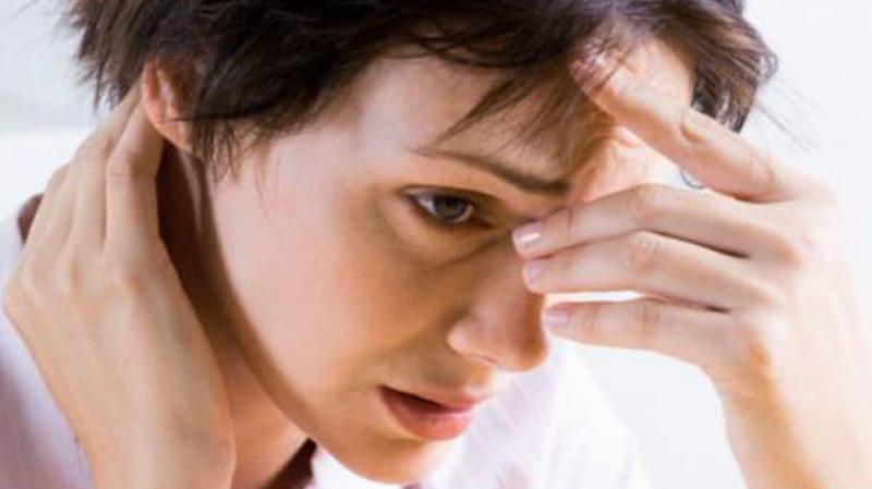 Trastorno afectivo estacional o depresión estacional