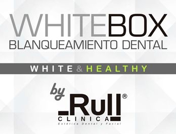 WhiteBox, Blanqueamiento Dental By Rull