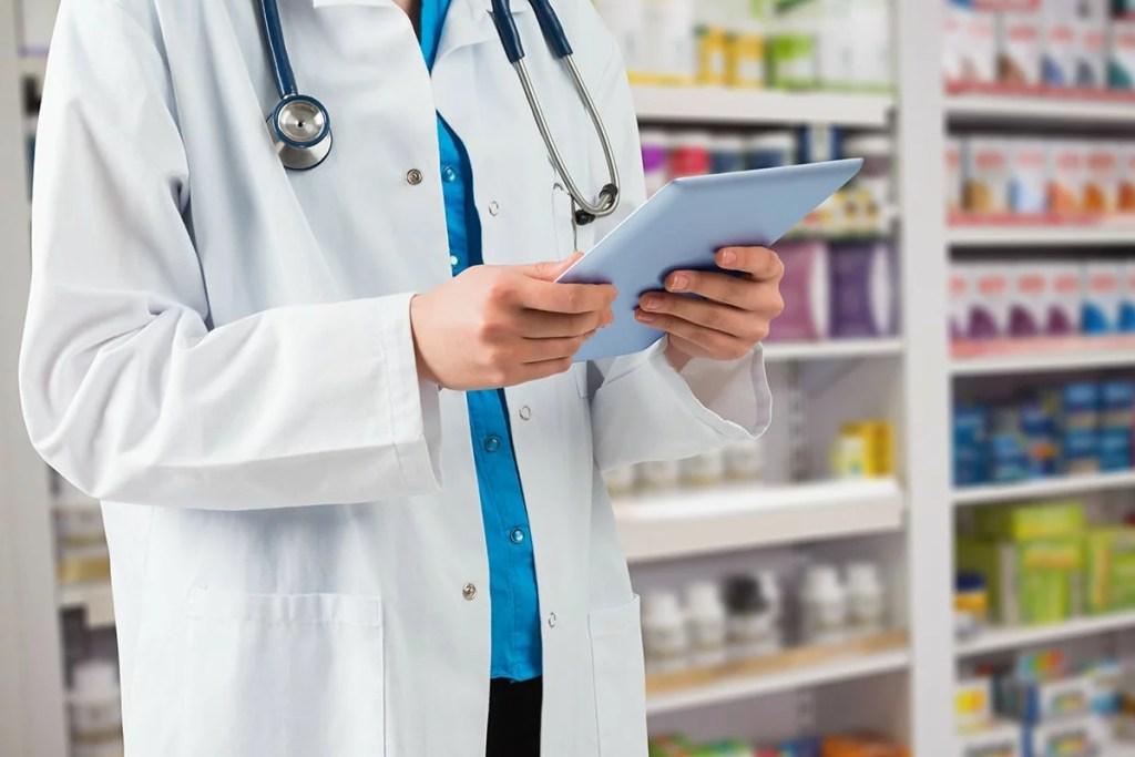 Influencia de las medicinas en la disfunción