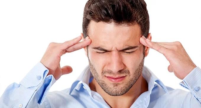 dolor de cabeza testosterona