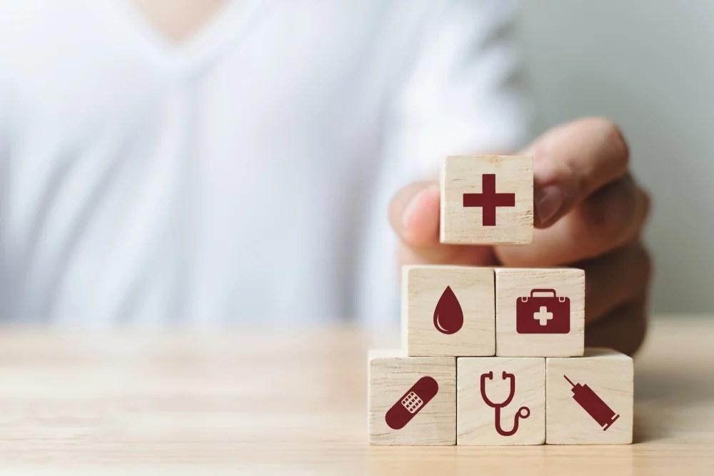 6 pruebas médicas