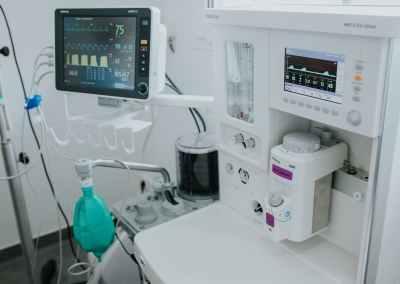 Anestesiologia e Controlo da Dor
