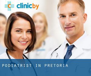 Podiatrist in Pretoria - City of Tshwane Metropolitan ...