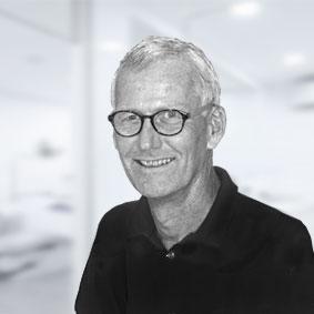 Tandlæge Niels Liisberg