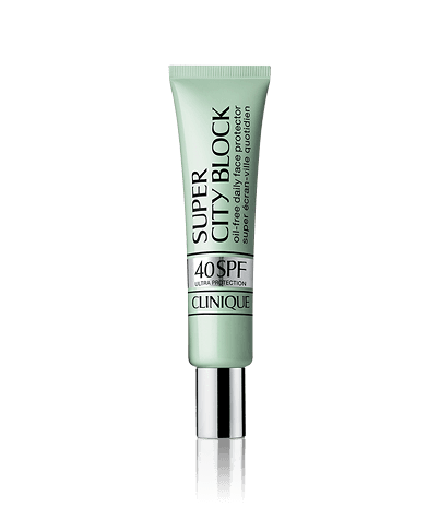 Image result for Clinique Super City Block SPF 40