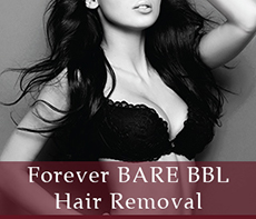 Forever BARE - Dallas Medspa and Laser Center | Clinique Dallas