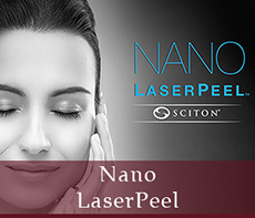 Nano LASERPEEL - Dallas Medspa and Laser Center | Clinique Dallas