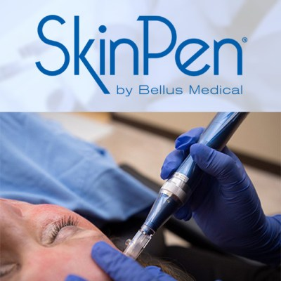 Shop SkinPen Procedure - Clinique Dallas Medspa and Laser Center