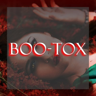 Boo-tox - Clinique Dallas Plastic Surgery