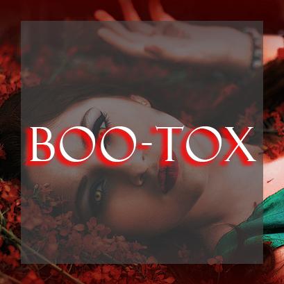 Boo-tox - Clinique Dallas Plastic Surgery