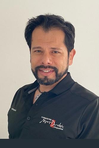 Leonardo Alberto Cortés