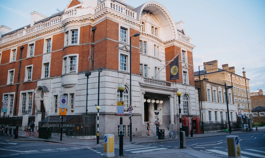 Youth Hostel | Kings Cross | Central London | Clink78