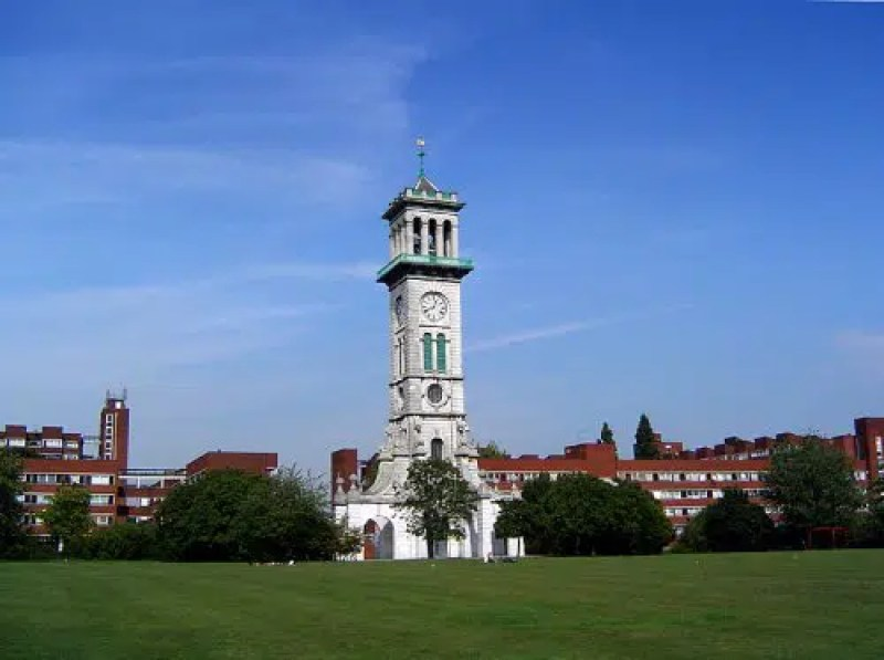 Caledonian park Barbecue Parks in London Clink Hostels