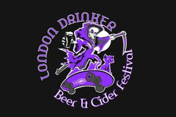 London Drinker Beer and Cider Festival 2014 - things to do in London