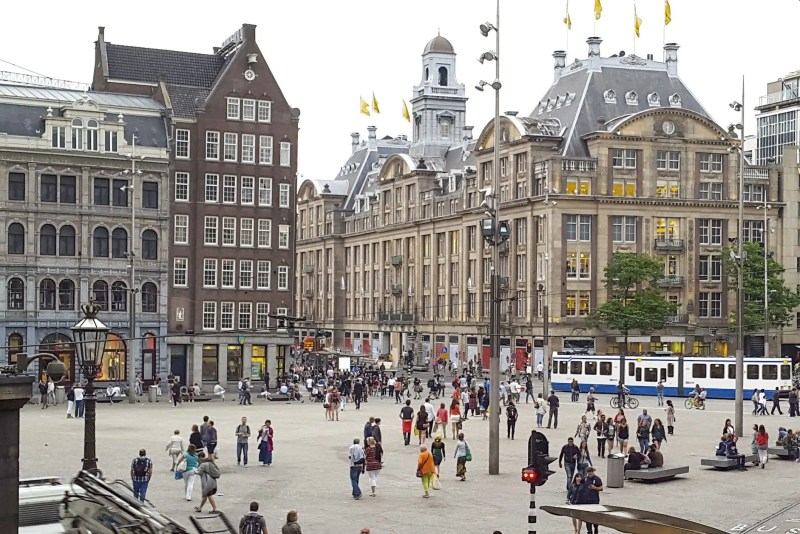 Amsterdam | Things to do in self isolation | Clink Hostels