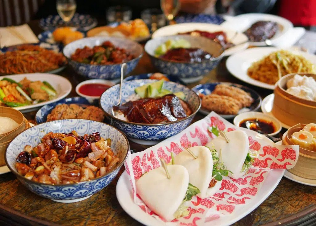 Peachy Cheap Eats To Celebrate Chinese New Year In London Clink Download Free Architecture Designs Jebrpmadebymaigaardcom