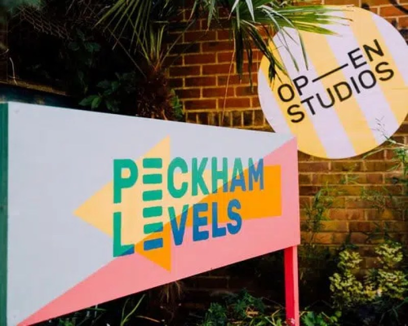 Peckham Levels Top Five Hidden Gems in London