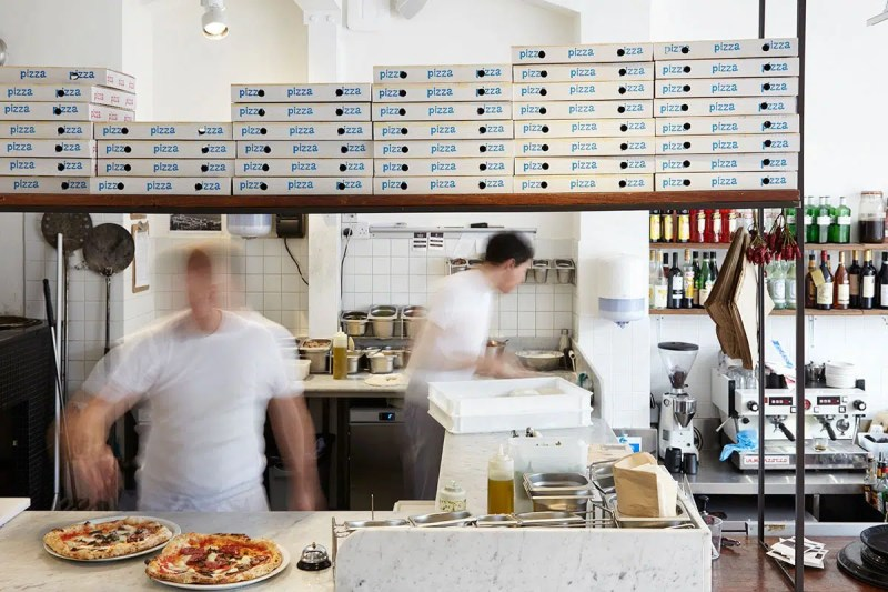 Theo's Pizza Camberwell The Best Pizza In London Clink Hostels