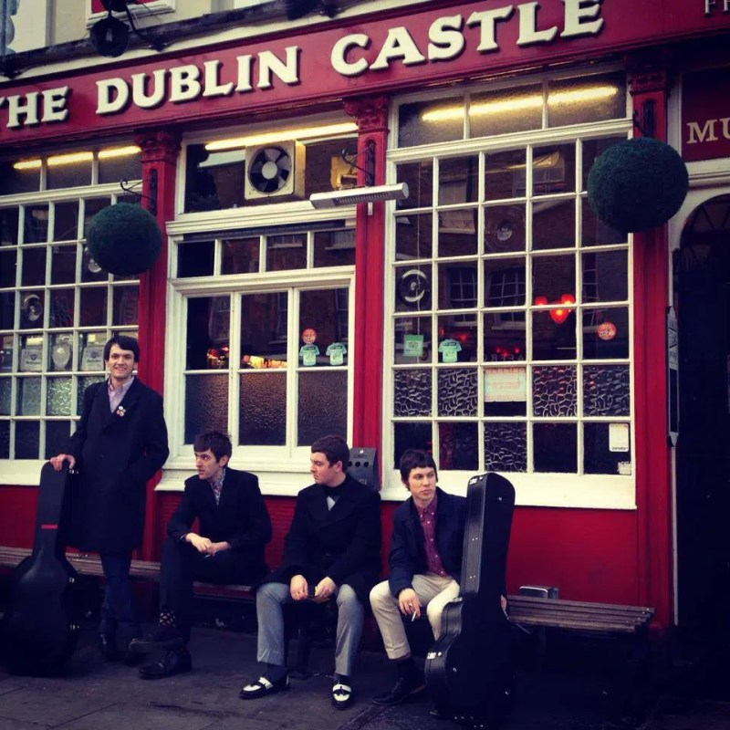 The Dublin Castle The Best Live Venues In London Clink Hostels