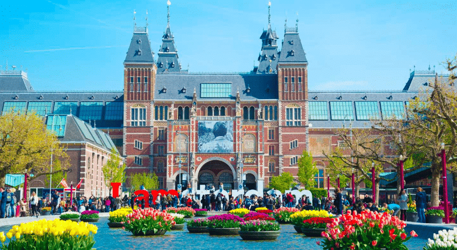 Rijksmuseum The Ten Best Museums In Amsterdam Clink Hostles