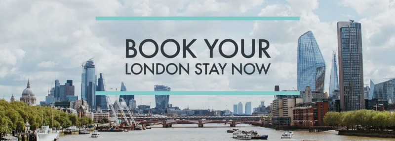 Book Your Stay in London | Clink Hostels London