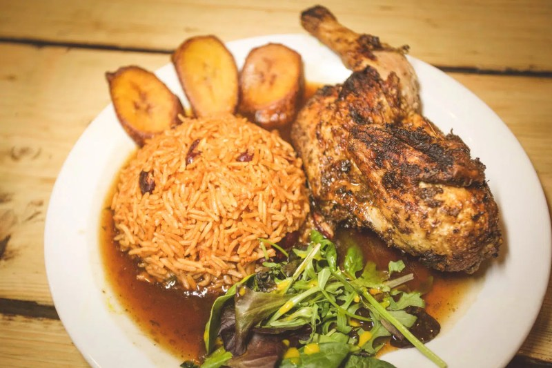 Guanabana Restaurant | What to eat in Camden | Clink Hostels