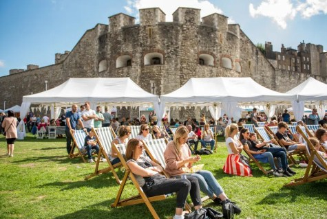 tower of london food festival - what to do this weekend - clink hostels - london - clink london - hostels london 78 261 - sunday saturday