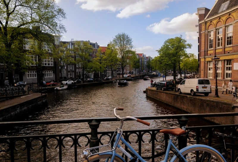Bike hire in Amsterdam | Transport to ADE 2019 | Clink Hostels