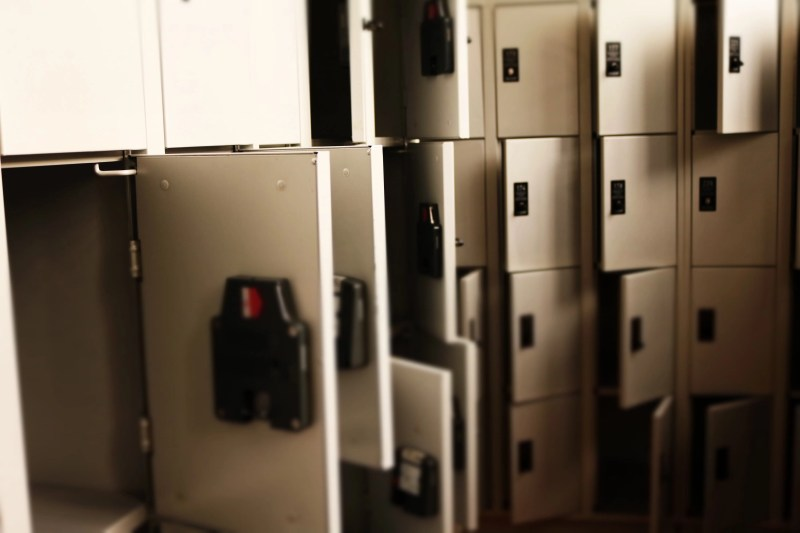 ADE 2019 Storage | Amsterdam Dance Event Lockers | Clink Hostels