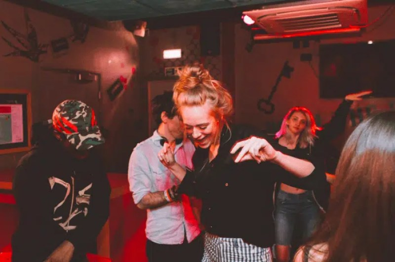 Clink78 Halloween Bash | Best Places For Halloween in London