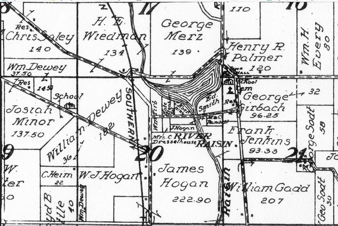 River Raisin-Detail-1895
