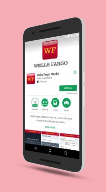 Wells Fargo People App - Year of Clean Water