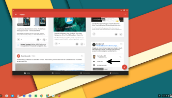 Chrome OS Commit Indicates A Demo Mode Could Be On Its Way