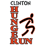 Clinton Hunger Run