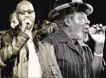 Richie Stevens & Daddy U Roy