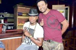 Ne-Yo & Shaggy