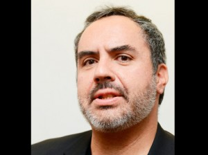 Alejandro Sales