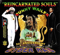 BunnyWailer:ReincarnatedSouls