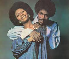 Marcia Griffiths & Bob Andy 1971